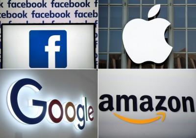 不甩川普!法國參議院通過「數位稅」 估年收175億