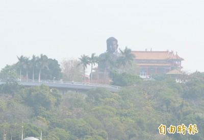 環保署調整空氣品質標準  PM10加嚴、PM2.5不變