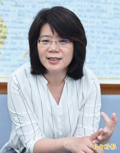 「不怕中國打壓」 張文貞:人權法院不會忘記香港