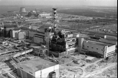 走過冷戰時期核災! 車諾比將開放為觀光景點