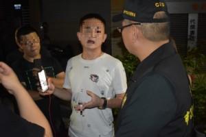 私刑正義GG了! 直播主糾眾蛋洗虐童保母遭拘提