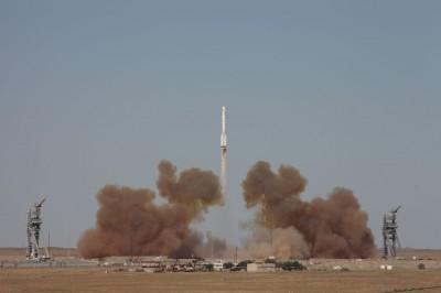 俄羅斯發射太空望遠鏡 預計3個月到位