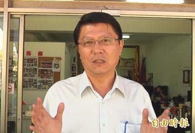 韓國瑜勝出》謝龍介:國民黨不應陷入統獨之爭