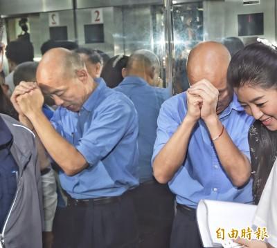 韓國瑜勝出》批韓無當總統能力 他示警別低估這一流絕招!