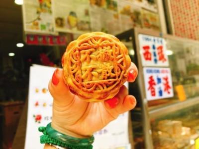 反送中》八月十五護自由!香港老店「革命月餅」被推爆