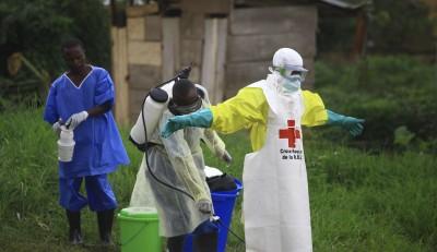 剛果伊波拉疫情蔓延大城市 2防疫人員遭殺害