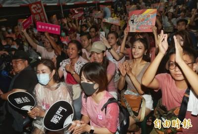 空服員工會律師︰提升勞權意識 台灣需要更努力