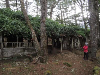 前進華巴諾!花縣文化局測繪八通關越道百年駐在所