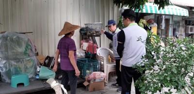 疫情》台南本土登革熱增到10例、境外移入23例