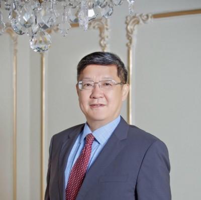 韓國瑜初選勝出 藍營前外交官:這是他逃不掉的天命