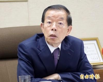 籲韓國瑜辭市長 謝長廷:帶職選總統,市政做不好