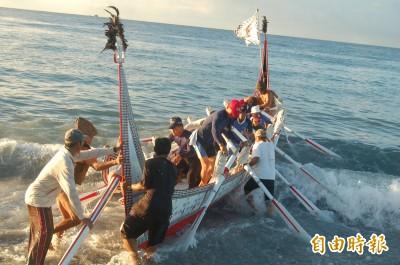 找回祖先航線!蘭嶼擬造百年最大拼板舟 直航菲國巴丹島