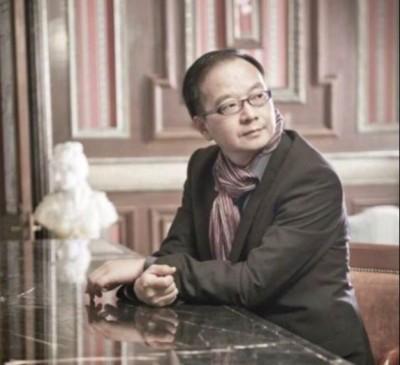 無懼挺身對抗韓粉遭攻擊 王瑞德:我是台灣正義聯盟盟主!