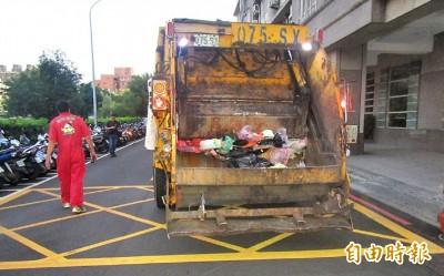 酒駕垃圾車撞死晨運嬤 檢聲押、法官裁定交保