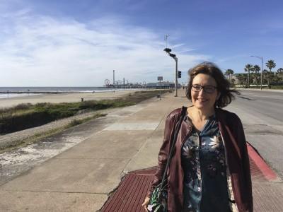 悚!美籍女科學家希臘遇害 警:不確定被性侵時她是否活著