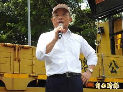 丹娜斯颱風將襲台  行政院罕見籲民眾備好3天食物飲水