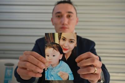 澳洲政府要求中國釋放維族母子 與澳洲家人團圓