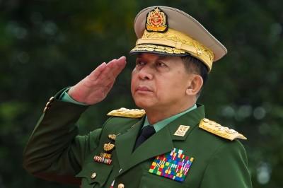為羅興亞人申冤!美國宣布制裁緬甸多名高級將領