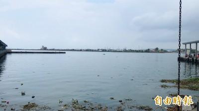 風平浪靜  小琉球航線公船琉興公司恢復行駛