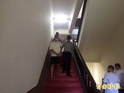 「漂漂河之狼」猥褻兩落單女童 高院仍判3年10月