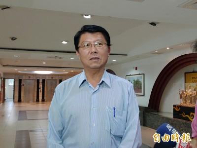 謝龍介爆料 國安單位握有造勢韓粉手機分析資料