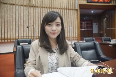 高雄市議會也用中國監視器 黃捷嘆:早就提醒過了