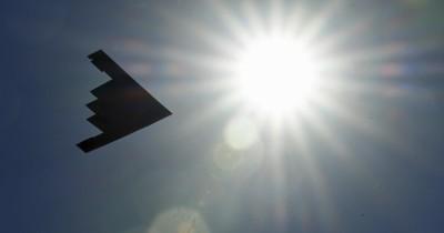 更致命!全球唯一匿蹤轟炸機「B-2」首飛30週年