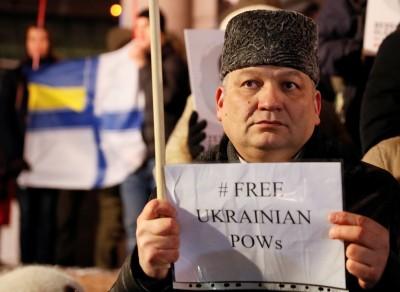 烏俄同意換俘 移交208囚換69烏克蘭人