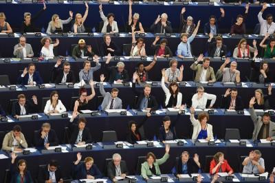反送中》支持港人真普選 歐洲議會:譴責中國干涉香港內政