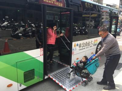 台南捷運藍線有潛能?70路中華環線電動公車 月運量破2.5萬人次