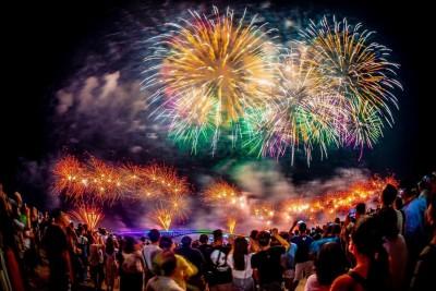 澎湖國際海上花火節 旅遊攝影大賽名單揭曉