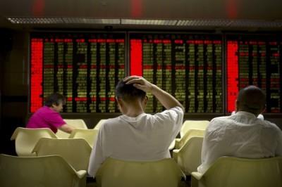 中國驚世公司! 員工僅2人、營收掛蛋 近5萬股東被坑殺
