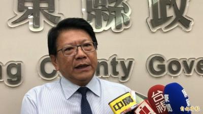 豪雨襲屏東1級淹水警示 潘孟安:災害應變中心開設