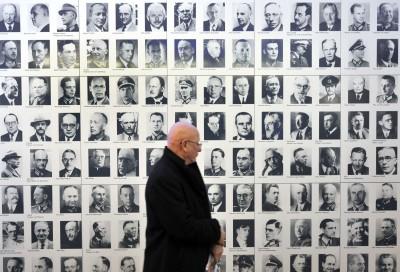 事隔75年 德國向希特勒暗殺者致意