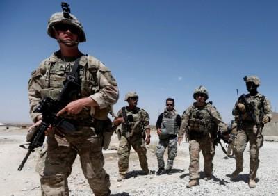 美史上最長戰爭有望結束! 美擬撤軍換取神學士停戰
