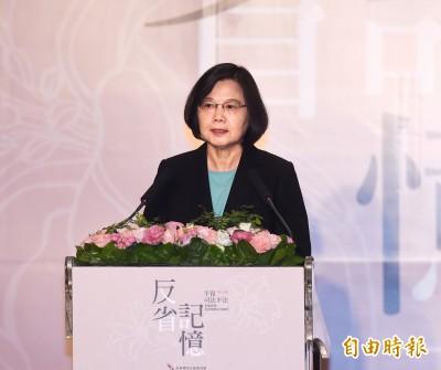 2020為何挺小英?王丹:為了讓台灣不落到親共的人手裡