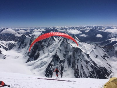 挑戰「殺人峰」K2失利!僅差400公尺 台灣雙傑遺憾折返