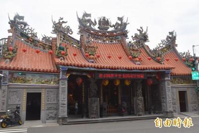 桃園2大媽祖宮廟大手筆做這些… 擬建全台最高媽祖神像