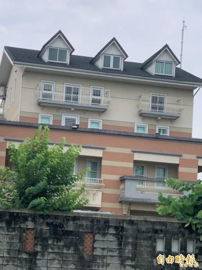 韓國瑜夫婦農舍違建 建設處:一個月內改善否則排拆