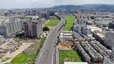 中市府標售土地 進帳近72億元