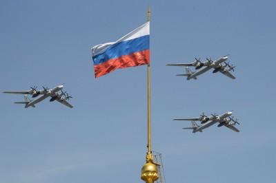 四國亂鬥?中俄軍機侵擾爭議「獨島」日韓再鬧僵