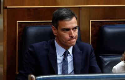 國會信任投票卡關 西班牙短期內恐再大選