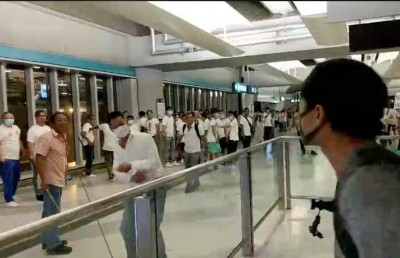 香港恐爆無差別暴力攻擊 日駐港領事館呼籲日人留意
