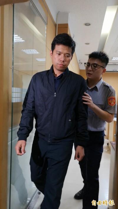 走私9800條香菸恐處無期徒刑 10被告均是國安局軍職人員