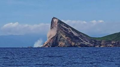 龜山島「禿頭」了!專家這樣說…