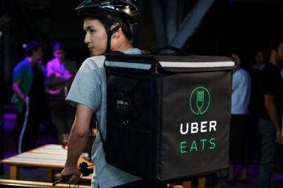 易遭惡意洗負評? Uber Eats評分機制引外送員不滿