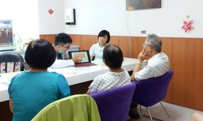 醫訊》「預立醫療決定」 台東榮院提供諮商自費門診