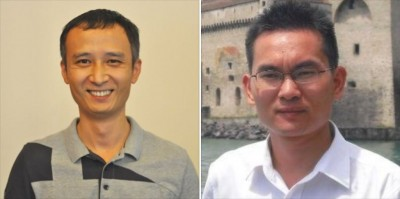 上週才去香港! 遭控顛覆國家  中國NGO員工「被失蹤」