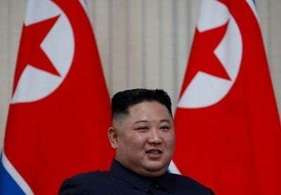 北韓證實試射新飛彈! 金正恩警告南韓停止聯合軍演