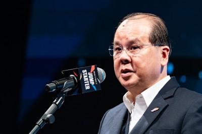 反送中》首度道歉?港政務司司長稱元朗襲擊者為「暴徒」